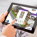 The changing face of property marketing